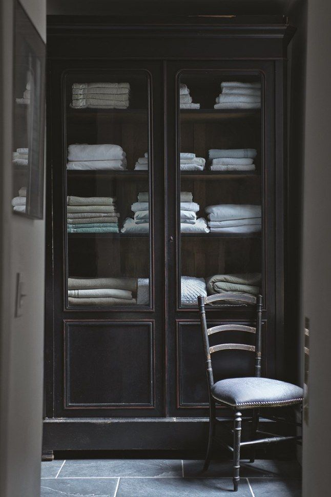 soho loft storage | things i want in my home | Pinterest