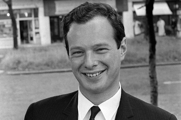 Brian Epstein play at the West End: How the 5th Beatle paid for success with his life - Liverpool Echo