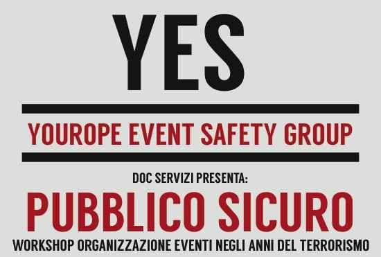 Una giornata di formazione per gestire la sicurezza nei grandi eventi Mercoledì 26 aprile 2017 si svolgerà a Milano una giornata di formazione dedicata alla gestione della sicurezza in grandi e grandissimi eventi. #pubblicosicuromilano #docservizi