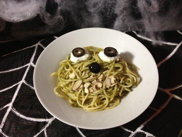Comidas caseras para halloween for Ideas para comidas caseras