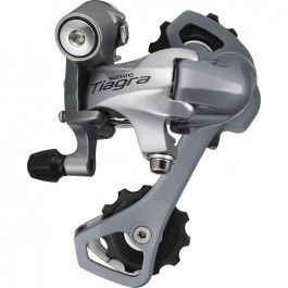 Cambio Shimano Tiagra RD-4601GS 10v | Bicicentral.http://www.adertocycles.ie