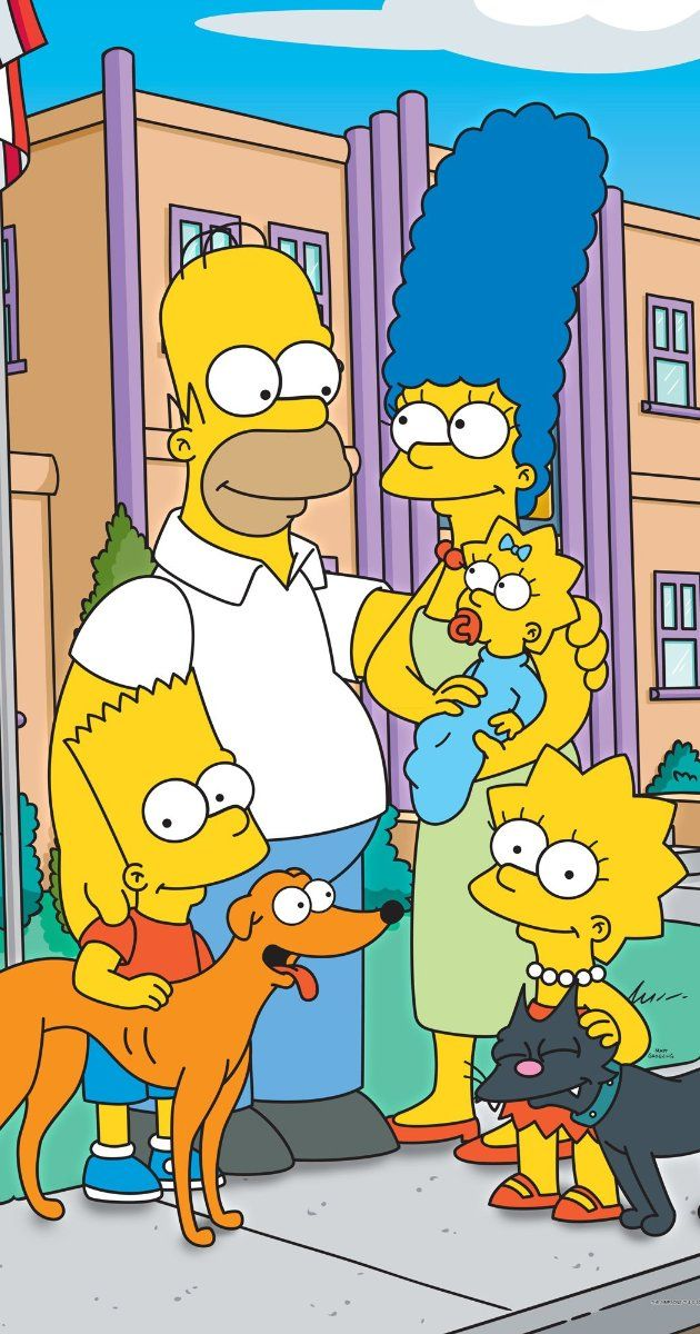With Dan Castellaneta, Nancy Cartwright, Julie Kavner, Yeardley Smith. The satiric adventures of a working-class family in the misfit city of Springfield.