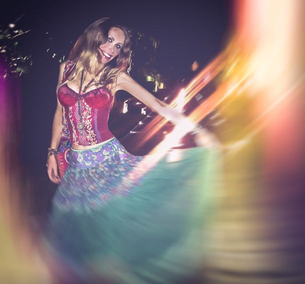 The night is allright, sparkling in Paul Ropp.     Discover our world at www.paulropp.com     #paulropp #nightout #dress