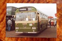 Southdown Leyland Leopard PSU3/1R KUF199F Fleetnumber 199 Bus Photograph