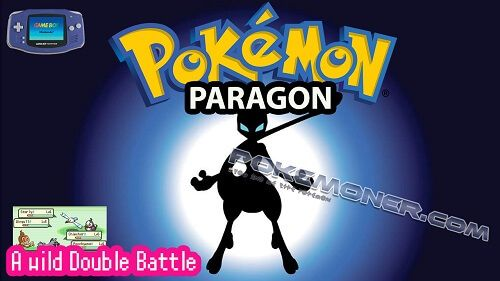http://www.pokemoner.com/2017/07/pokemon-paragon.html Pokemon Paragon  Name: Pokemon Paragon Remake From: Pokemon Tainted Remake by: ASDBUDDY Description: This game takes place in a alternate universe in the Medley Region where people from different regions reside Pokémon from different regions inhabits. New characters also make apperances. Some familiar faces you will encounter are Team Rocket Team Magma and Team Aqua. What could they be scheming? The same old plans or something new? Why…