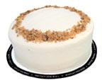 Dufflet - Fresh Collection - Carrot Cake