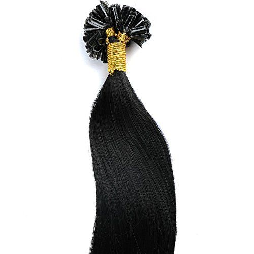 extension capelli veri cheratina