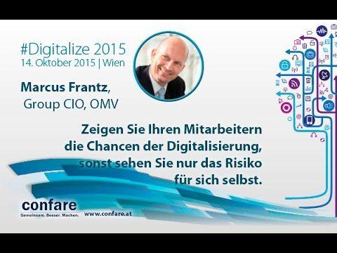 Standortbestimmung des Digitalen Business in Österreich - Confare #Digit...