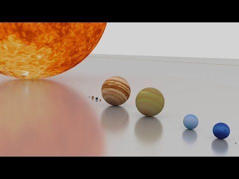 Manualidades para niños para aprender astronomía