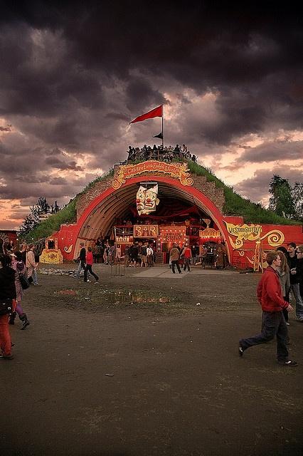 Fusion Festival Lärz / Müritz