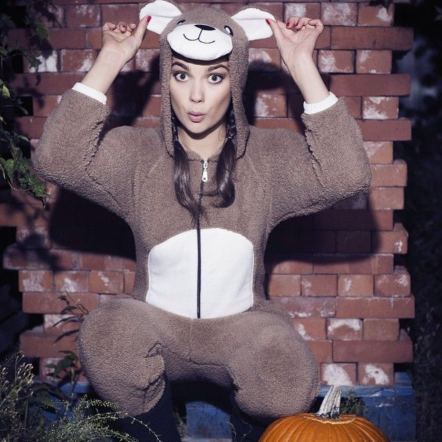 No costume? No worries! Our #onesie collection is what's up this #Halloween!  Oh and they're buy 1 get 1 50% off! #ARDENEHALLOWEEN