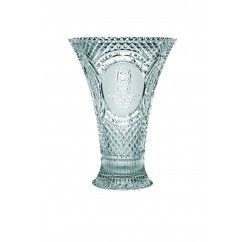 "Galway Crystal - Master Collection, 14"" Waisted Vase. €650.00"