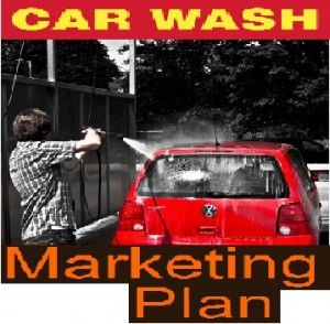 160 best car wash business and franchise tips images on pinterest how to create an effective marketing plan for your car wash solutioingenieria Choice Image