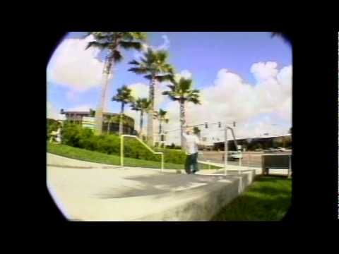 Mike Carroll Plan B Virtual Reality 1993 - YouTube
