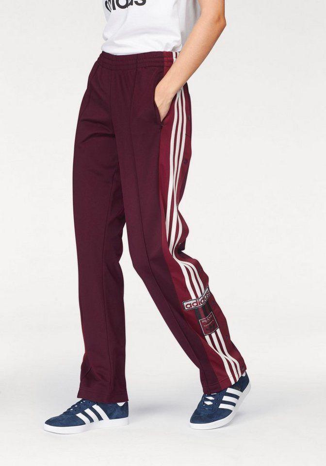 official images best wholesaler cheapest price adidas Originals Trainingshose »ADIBREAK PANT« Hose seitlich ...