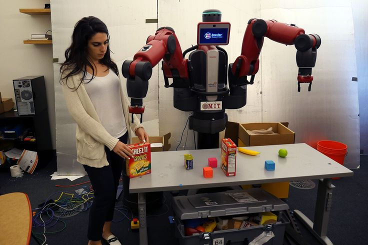 Robot learns to follow orders like Alexa http://news.mit.edu/2017/robot-learns-to-follow-orders-like-alexa-0830