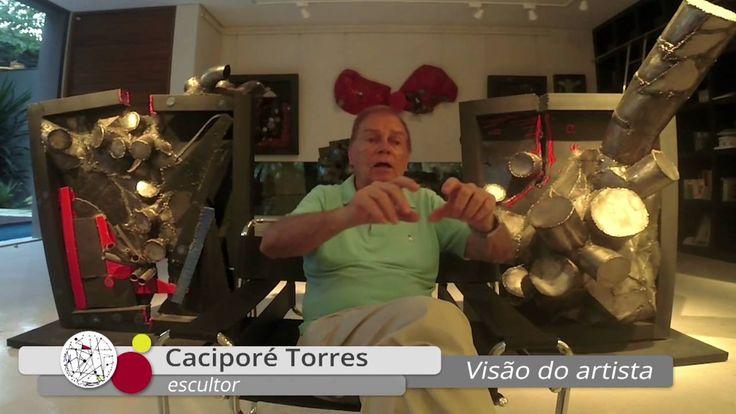 Caciporé+Torres+e+sua+visão+do+mercado+de+arte+e+da+TV+ARTEDESIGN
