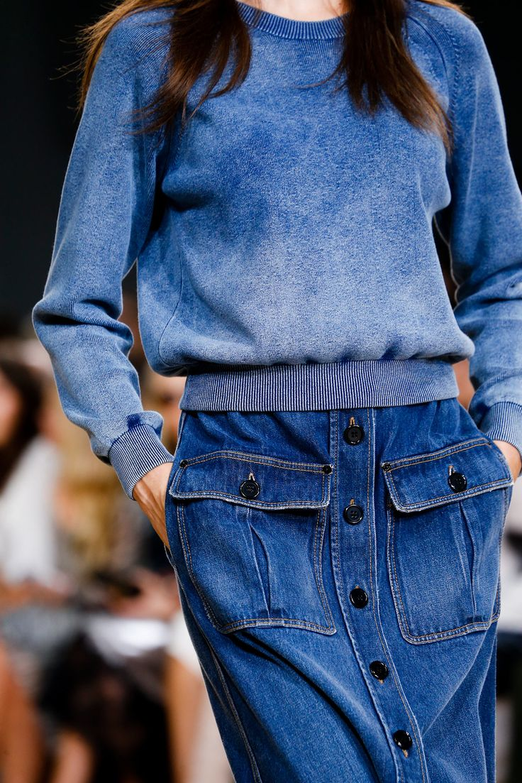 Chloé Spring 2015 Ready-to-Wear - Details - Gallery - Look 45 - Style.com