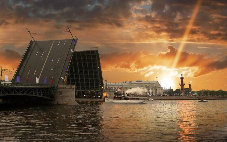 Санкт-Петербург может стать лучшим туристическим направлением в мире? Всё зависит от Вас! #СанктПетербург