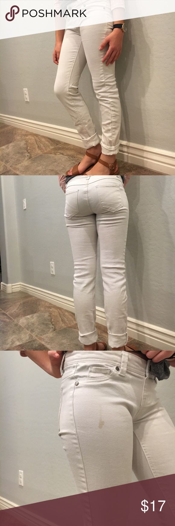 17 Best ideas about White Skinny Jeans on Pinterest | White pants ...