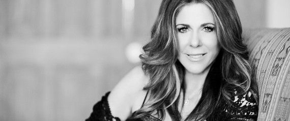 Rita Wilson: We're Seeking 15 Women Over 50 Who Want To Make A Radical Change In 2015 : huffpost 50 - 12/18/14
