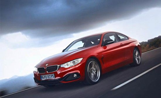 BMW today revealed its newest model lineage ahead of its September Frankfurt Show official launch. The new two-door 4 Series replaces the 3 Series Coupe going forward and is likely to spawn a top-of-the-range M4 and convertible model in due course. More BMW reviews on the CAR Mag website.
