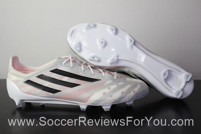 adidas f50 adizero review 2014
