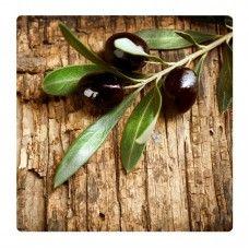 Olívabogyó falikép