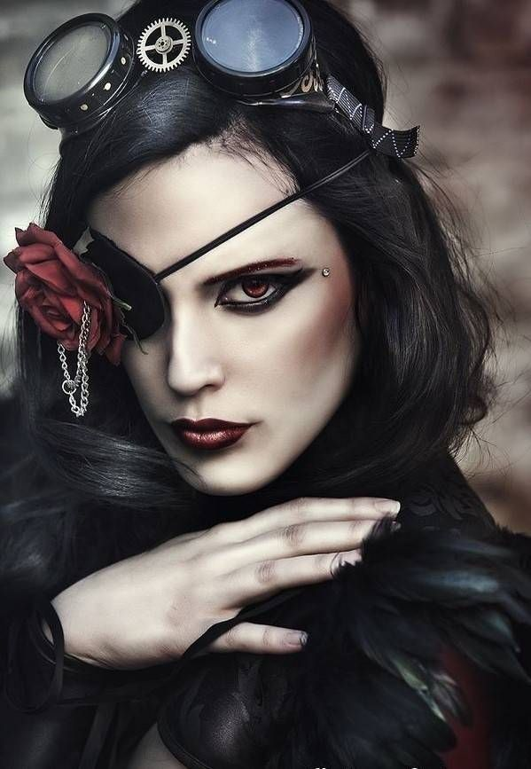 I trucchi di Halloween più gettonati (Foto) | Bellezza pourfemme