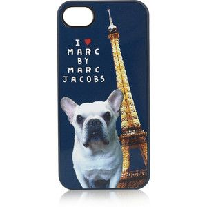 Marc by Marc Jacobs Pickles iPhone 5 cover