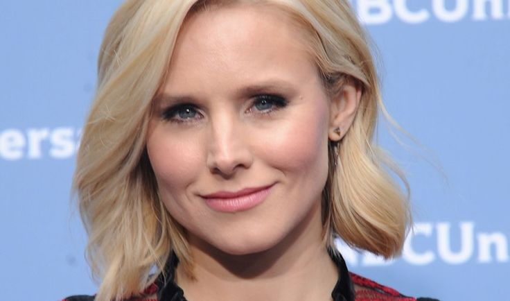 Kristen Bell Wants Mental Health Screenings To Be As Common As Dentist Visits & She Makes A Great Point
