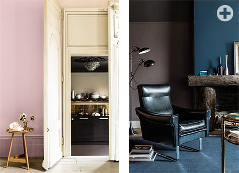 him+her Colour Trends. Celebrating the beauty of being different