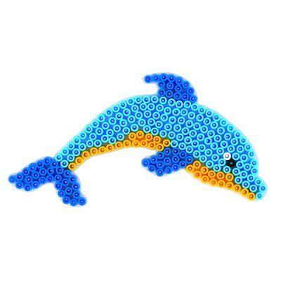 dolfijn kralen