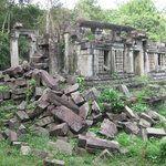 Koh Ker Temple, Preah Vihear Province - TripAdvisor