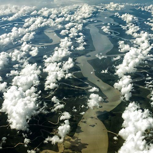Ganges Delta: Gang Delta, Ganges Delta, Posts, Artsy Fartsi, Cloud, Delta Bi, Delta Bangladesh, Halcyon Rivers
