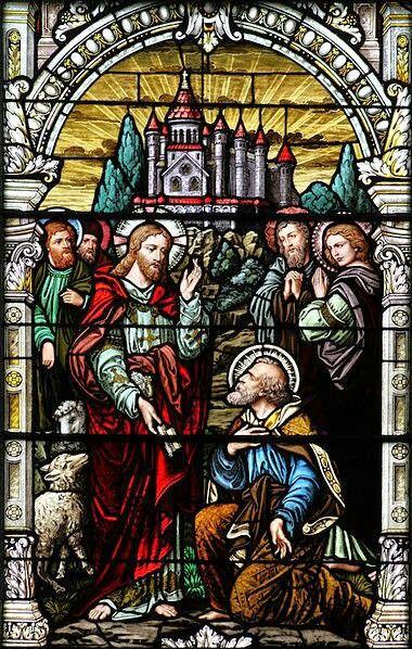 HINO À SANTA IGREJA CATÓLICA. Santa Igreja, Romana, Católica Una, excelsa, divina, imortal Que conservas a fé apostólica E as promessas da vida eternal! Nós te amamos! Nós somos teus filhos! Em teu seio queremos viver, E, da luz que nos dás entre os brilhos, Nos teus braços maternos morrer! Sobre a rocha de Pedro invencível Tu abranges a terra e os céus; Na doutrina de Cristo infalível Tua força, é a força de Deus! Nós te amamos! Nós somos teus filhos! Em teu seio queremos viver, E, da luz…