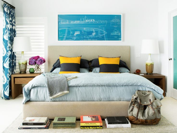 Preppy Bedroom. Tour a Colorful Coastal Home  Preppy BedroomBedroom The 25 best bedroom ideas on Pinterest bedding