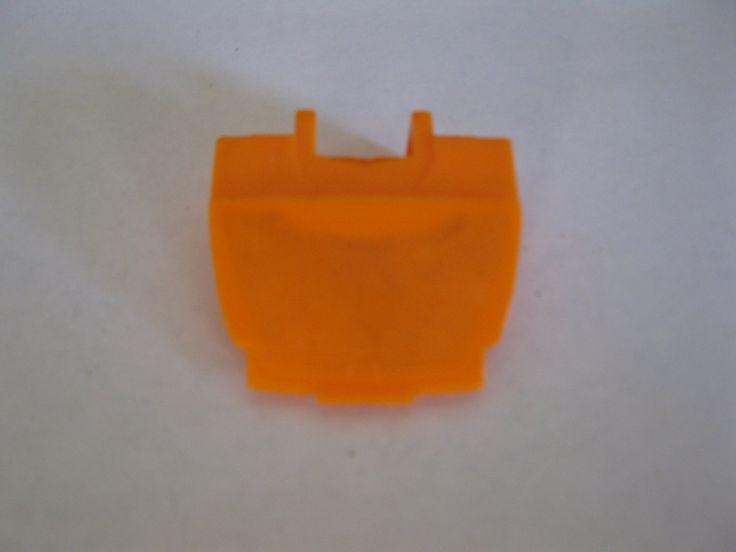 G1+Transformers+Action+figure+part:+1986+Rodimus+Prime+-+Orange+Chest+Plate