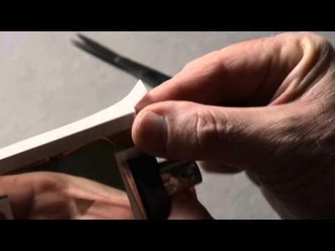 Estabilização de daguerreótipo - YouTube  Luis Pavao