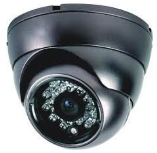 HD CCTV IR Dome Camera HD88D (1280 x 720P) $189 High definition Analog cameras have an important role to play in video surveillance applications. They can provide video that is more useful, with more image detail and with wider coverage than standard resolution cameras.