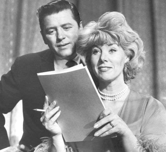 234 best images about Gordon MacRae (1921-1986) Sheila ...
