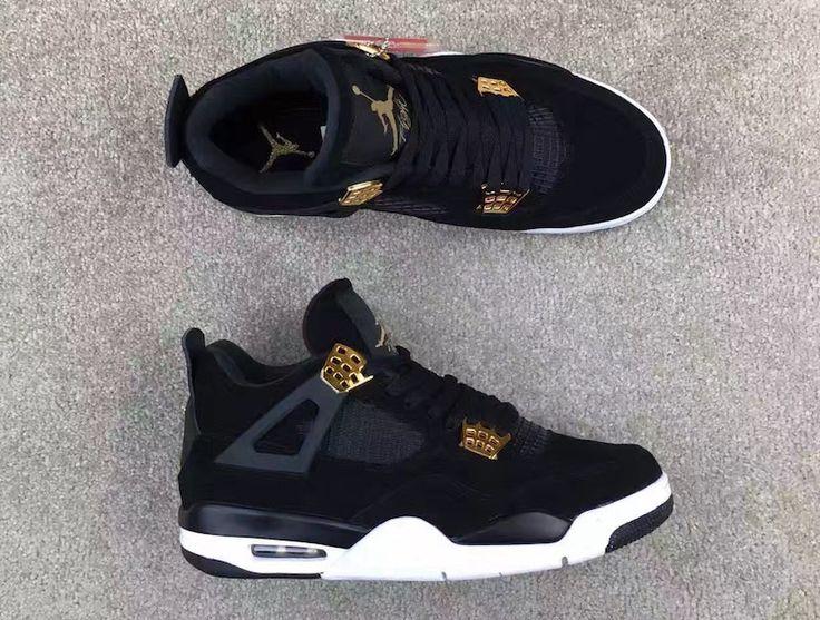 Air Jordan 4 Royalty Release Date - Sneaker Bar Detroit