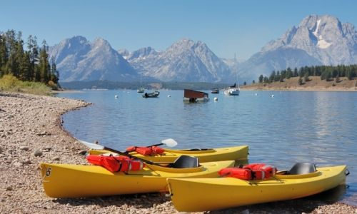 51 best grand teton and yellowstone vacation images on for Stazione di jackson hole cabin