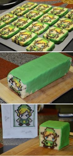 1000 images about legend of zelda bento on pinterest for Cuisine zelda