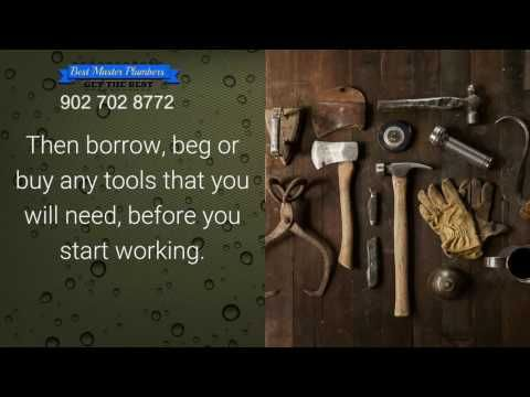 4 Things to Know Before Buying a Sump Pump | Halifax, NS | 902 702 8772 - YouTube