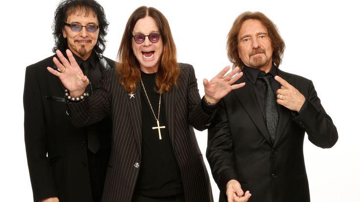 Black Sabbath to Record New Album, Plan Final Tour   Rolling Stone
