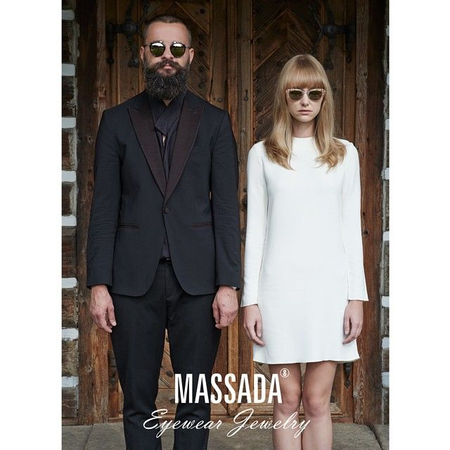 """""""""""There are things known and things unknown and in between are the doors."""" Jim Morrison #massada #massadaeyewear #massadaeyewearjewelry #jewelry  #wood…"""""""
