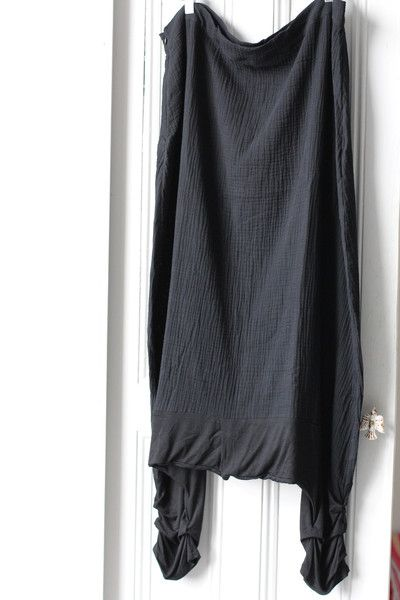 CollardManson Cotton Hareem Trouser