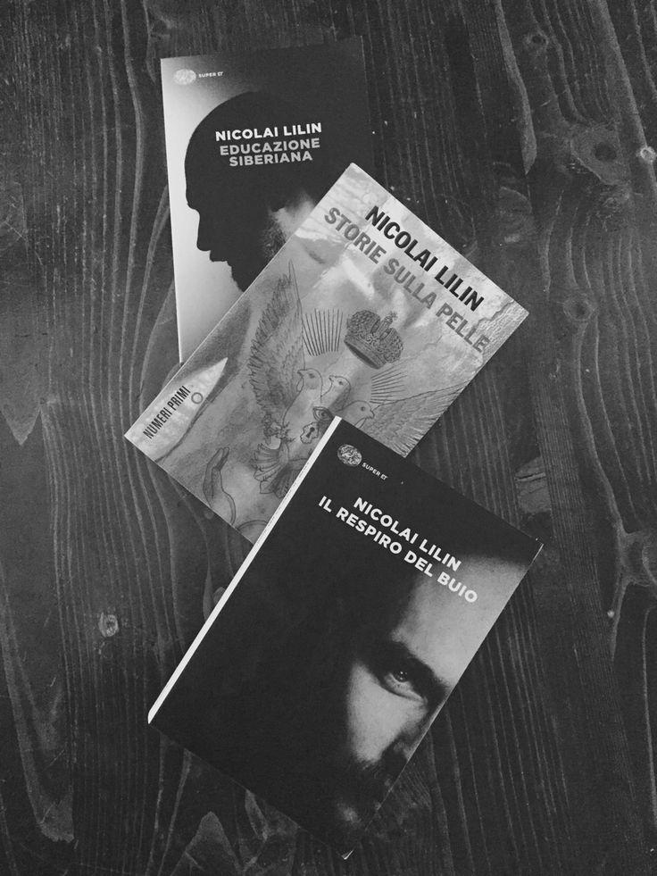 42 best nicolai lilin images on pinterest john malkovich prison approcciare alla lettura nel modo giusto nicolaililin educazionesiberiana storiesullapelle ilrespirodelbuio fandeluxe Image collections