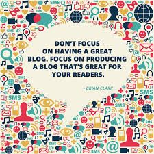20 Blogging Tips   With the launch of the Blog Awards Ireland 2014 we decided to write a blog post on blogging.